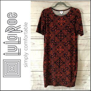 *3/$18*LuLaRoe Julia Dress